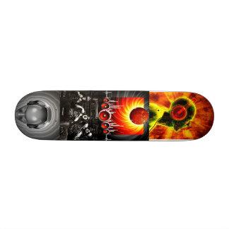 EXTAZA DJ SOUND Skateboard