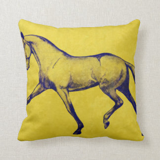 EXTENDED TROT PILLOW 16x16