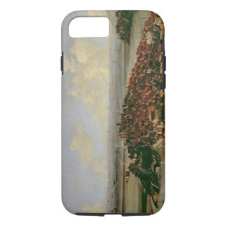 Extensive view of Rye iPhone 7 Case