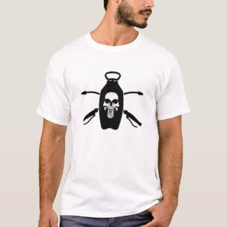 Exterminator Skull T-Shirt