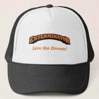 Exterminators / Dream Trucker Hat