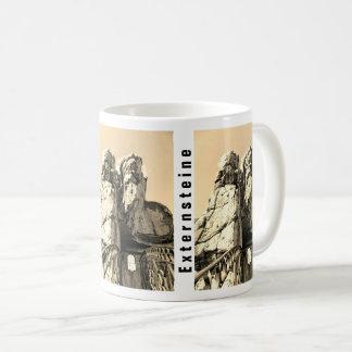 Externsteine II 002.3.F.06, Teutoburg Forest Coffee Mug