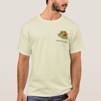 Extinct is Forever - Borael Toad T-Shirt