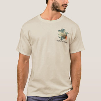 Extinct is Forever - Peregrine Falcon T-Shirt