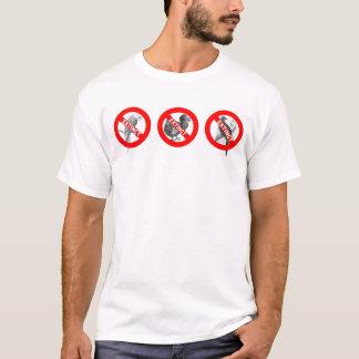 Extinction is not stewardship T-Shirt