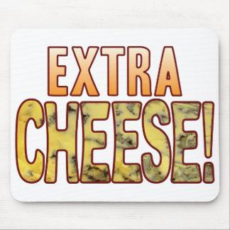 Extra Blue Cheese Mouse Pad
