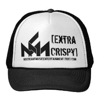 Extra Crispy Trucker Cap