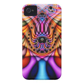 Extra-dimensional Undulations V 1  Blackberry Case