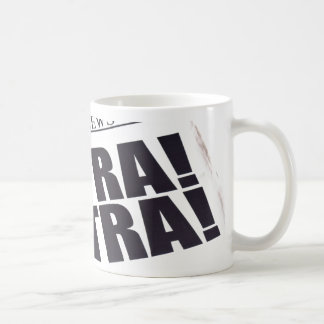 EXTRA EXTRA READ ALL ABOUT IT COFFEE MUG