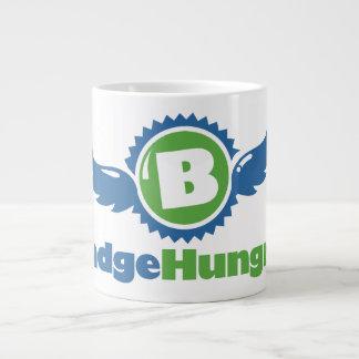 """Extra Large 20oz """"Flying B"""" Mug"""