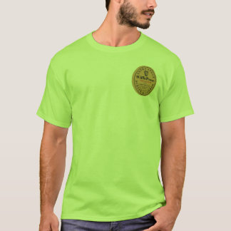 Extra Stout Front/ Blarney Stone Back T-Shirt