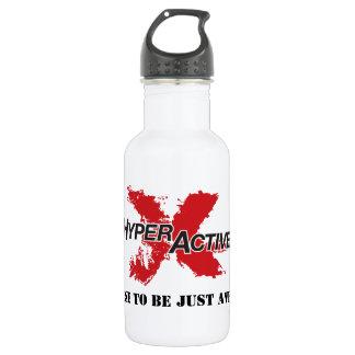 ExtraHyperActive Ambassador Water Bottle