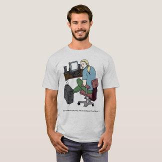 Extraordinary Defenses T-Shirt