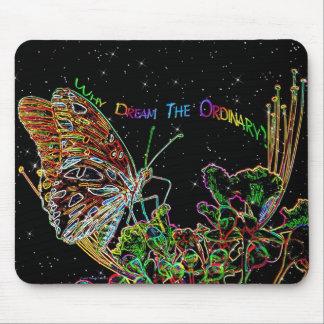 Extraordinary Starry Night Mousepad