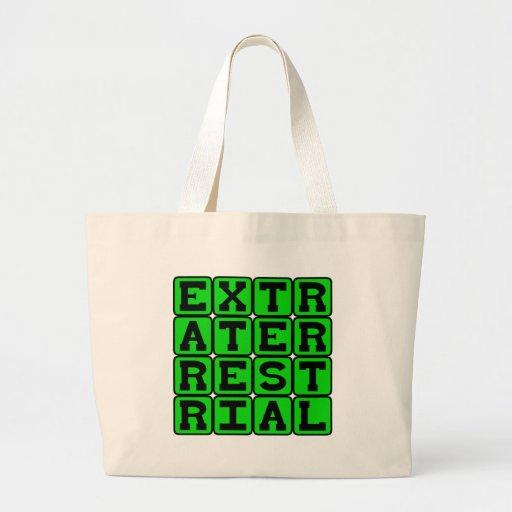 Extraterrestrial, Alien Bags