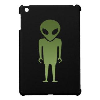 Extraterrestrial Alien Body iPad Mini Cover
