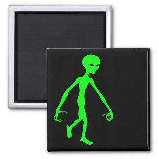 Extraterrestrial Being Magnet