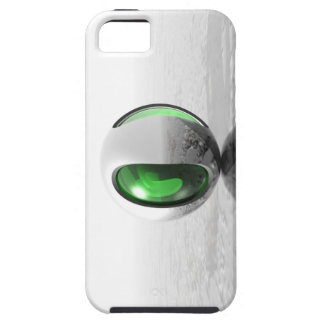 Extraterrestrial Case For The iPhone 5