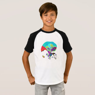 Extraterrestrial  creatures  T-shirt