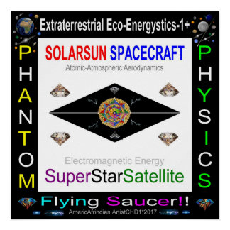 EXTRATERRESTRIAL-ENERGY POSTER
