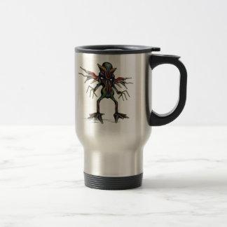 extraterrestrial travel mug