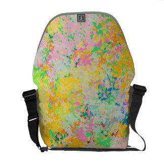 Extravaganza -a- http://www.Zazzle.com/SheckShe* Commuter Bag