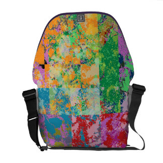 Extravaganza -b- http://www.Zazzle.com/SheckShe* Commuter Bags