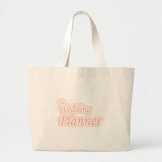 Extravaganza Wedding Planner Tote Bag