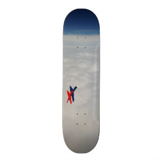 Extreme Air Custom Skateboard