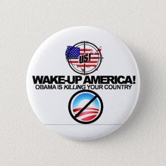 Extreme Anti Obama Jokes Button 01
