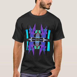 Extreme Design Electricity Lightning Energy Tshirt