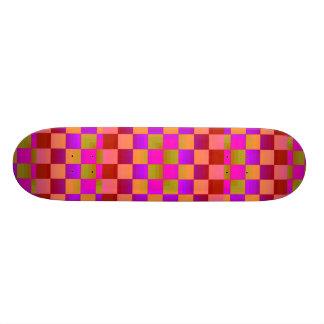 Extreme Design Psychadelic Wild Deck Skateboard