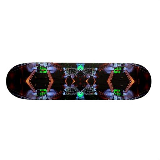 Extreme Designs Skateboard Deck 150 CricketDiane