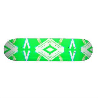 Extreme Designs Skateboard Deck 184 CricketDiane