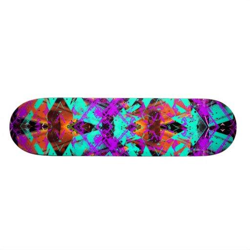 Extreme Designs Skateboard Deck 203 CricketDiane