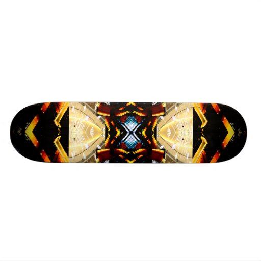 Extreme Designs Skateboard Deck 213 CricketDiane