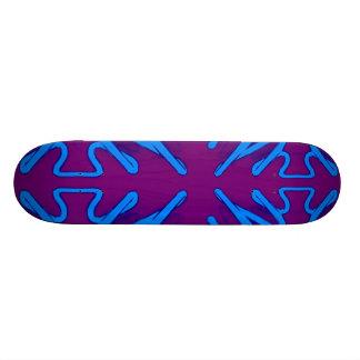Extreme Designs Skateboard Deck 299b CricketDiane