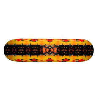 Extreme Designs Skateboard Deck 338 CricketDiane