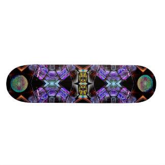 Extreme Designs Skateboard Deck 5 CricketDiane