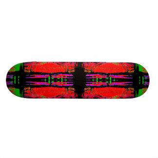 Extreme Designs Skateboard Deck 635 CricketDiane