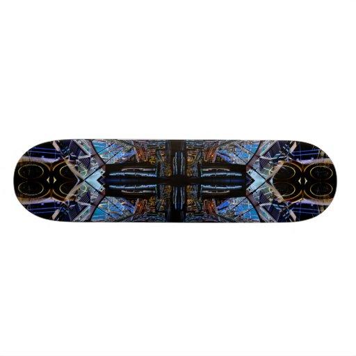 Extreme Designs Skateboard Deck 74 CricketDiane