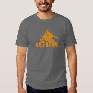 Extreme Dinosaur Shirts