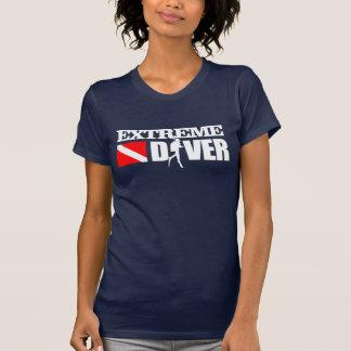Extreme Diver 2 Apparel Shirt