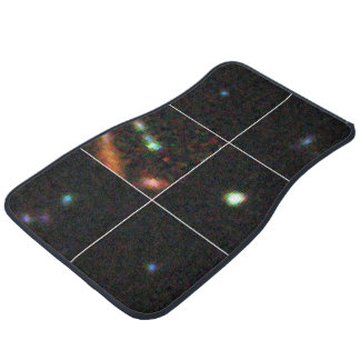 Extreme Emission Line Galaxies in the GOODS South Floor Mat