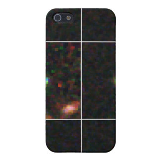 Extreme Emission Line Galaxies in the GOODS South Cover For iPhone 5/5S