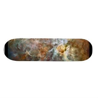 Extreme Galaxies 18.1 Cm Old School Skateboard Deck
