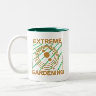 Extreme Gardening Mug