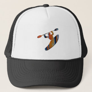 Extreme Kayak Trucker Hat