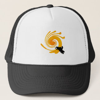 Extreme Manifestation Trucker Hat