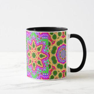 Extreme Pattern Mug
